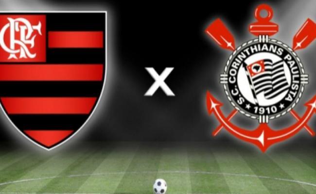 Flamengo X Corinthians Transmissão Do Jogo Ao Vivo Na Tv