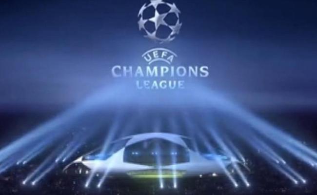 Champions League Partite Del 21 E 22 Febbraio 2017