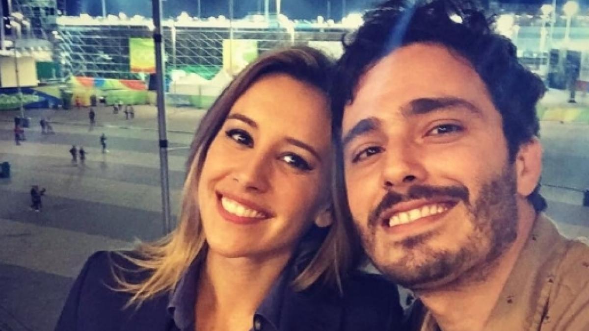 Cris Dias e Thiago Rodrigues protagonizam barraco na Globo, ator dá sua  versão