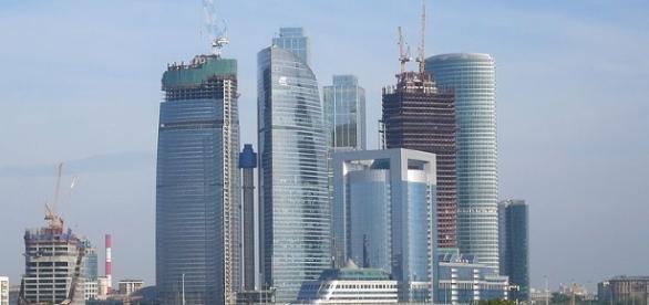 Moscow City - Image - Stanislav Kozlovskiy | Commons Wikimedia