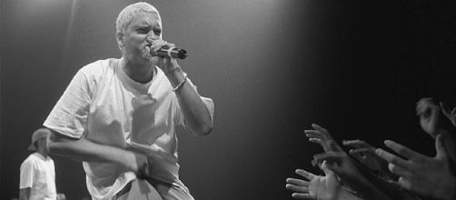 Eminem New Album: 'Stan' rapper working with Pink. Dr. Dre and more