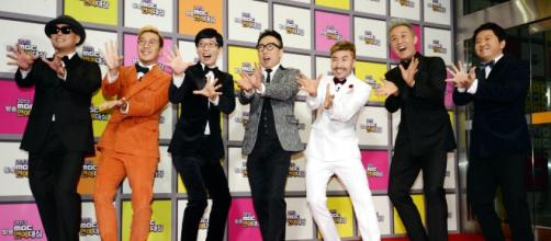 'Infinite Challenge' heads to U.S. for American dramas audition challenge