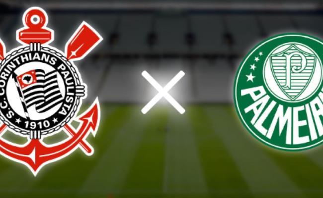 Corinthians X Palmeiras Transmissão Do Jogo Ao Vivo Na Tv