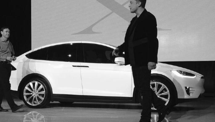 Tesla Elon Musk And The Environment