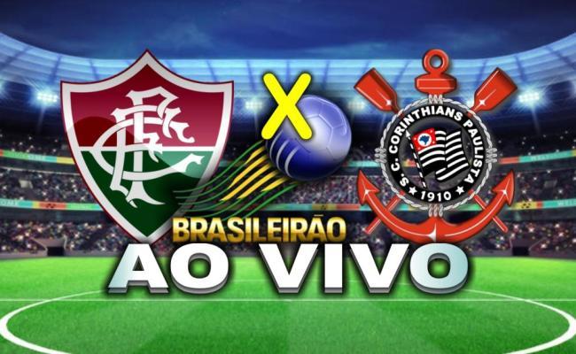 Fluminense X Corinthians Ao Vivo Na Globo Hoje Dia 22 Pelo Brasileirão 2018 às 21h45