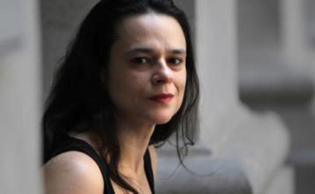Janaína Paschoal Cotada A Vice De Bolsonaro Elogia Ciro