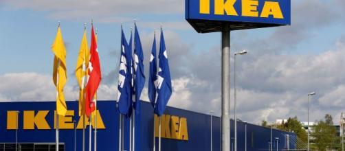 Ikea Offerte Di Lavoro In Tutta Italia La Candidatura Va