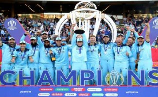 Highlights Video England Beats New Zealand To Win The