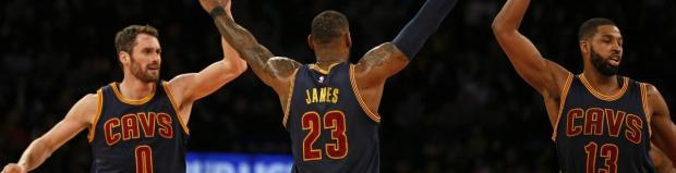 Resultado de imagen para Cleveland Cavaliers