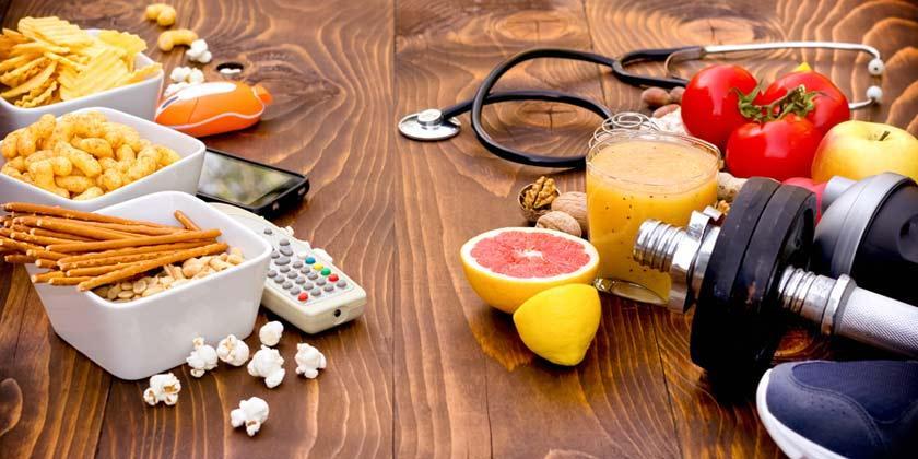 Resultado de imagen para Cómo adaptar los horarios de comida para evitar estas patologías