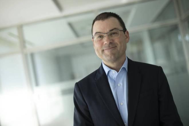 Ignacio Martínez, abogado colaborador de la Asociación el Defensor del Paciente.