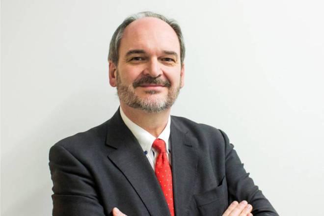 Raúl Insa, CEO y fundador de SOM Biotech.