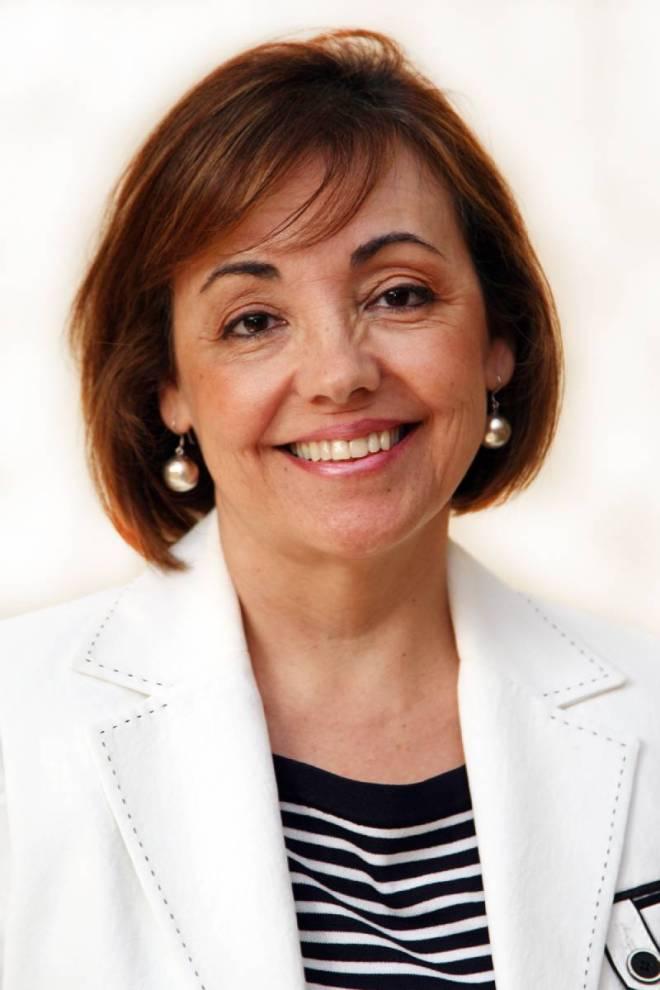 Isabel María Morales Gil, presidenta de la Asociación Española de Enfermería Pediátrica (AEEP).