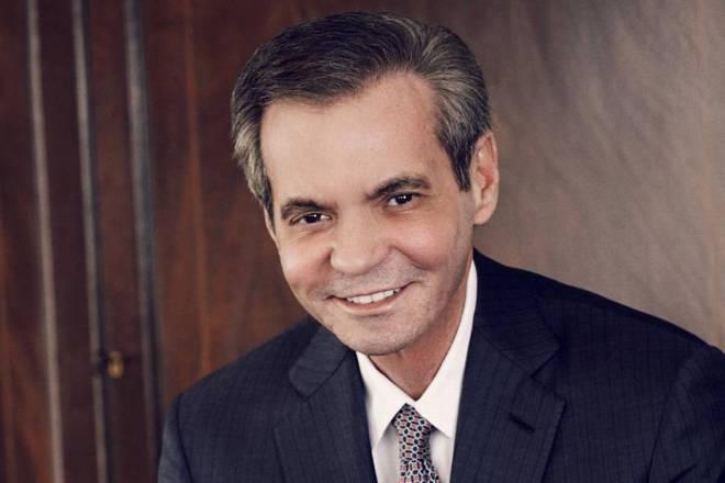 Richard A. González, presidente y director ejecutivo de AbbVie.