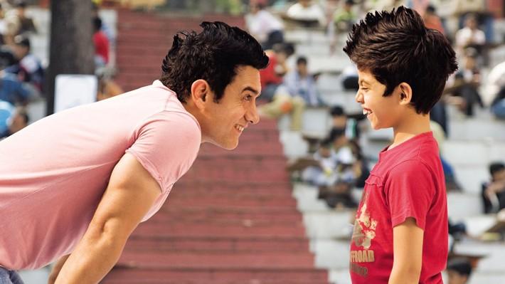 10 mejores películas de Bollywood. Taare Zameen Par