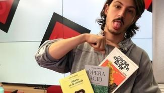 Troben a Berlín l'escriptor maleït Miquel Creus i publiquen la novel·la psicotròpica