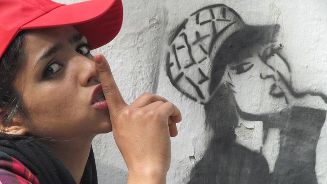 """""""Sonita"""", de Rokhsareh Ghaem Maghami"""