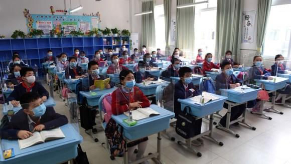 Més del 20% dels estudiants de Wuhan i província han experimentat depressió