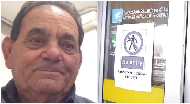 Coronavirus, diretta: morto uomo di 78 anni a Padova, è la prima ...