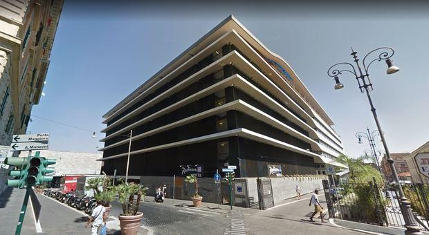 Roma hotel Radisson Blu ha evaso la tassa di soggiorno