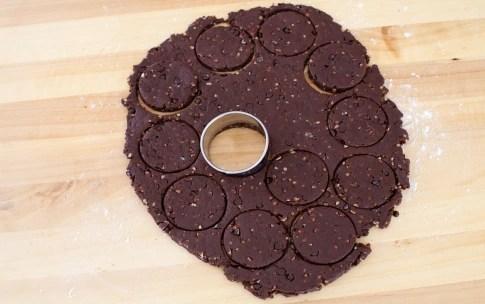 Ricetta Biscotti allolio doliva cioccolato e nocciole  Cucchiaio dArgento