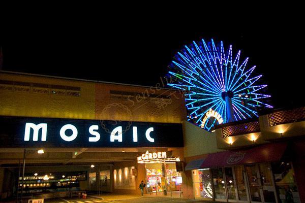 購物大國的日本,在神戶購物又是怎樣一番體驗呢-第六感度假