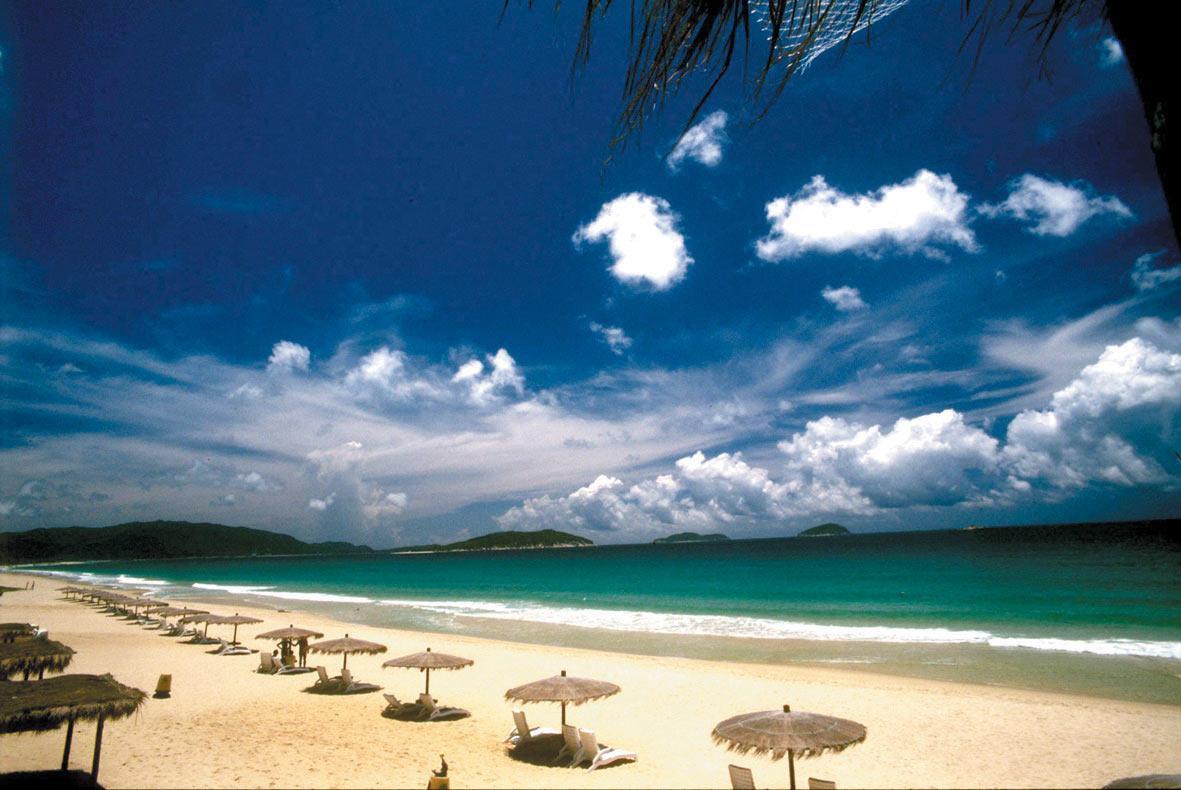 2021海南旅游攻略_海南自由行/自助游攻略-第六感度假攻略
