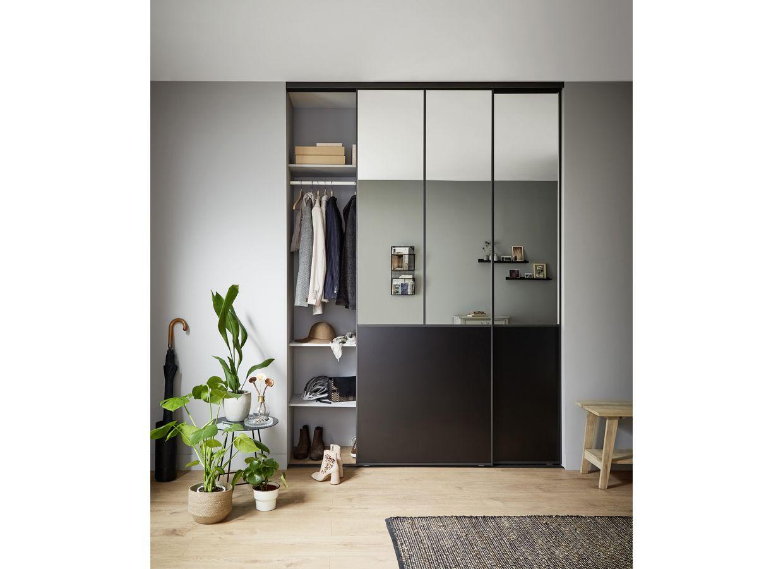porte galandage lapeyre porte vitr e int rieure lapeyre. Black Bedroom Furniture Sets. Home Design Ideas
