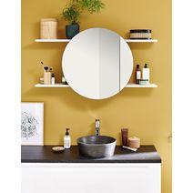 Miroirs Salle De Bains Lapeyre
