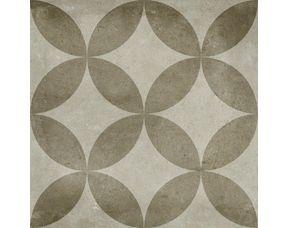 carrelage decor domaine effet carreau ciment 20 x 20 cm