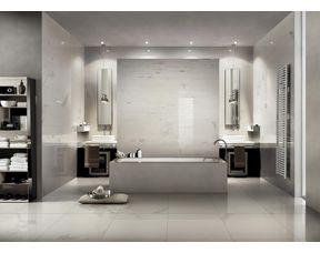 carrelage murs et sols florence aspect marbre 30 x 60 cm