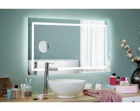 Miroirs Lumineux De Salle De Bains Salle De Bains Lapeyre