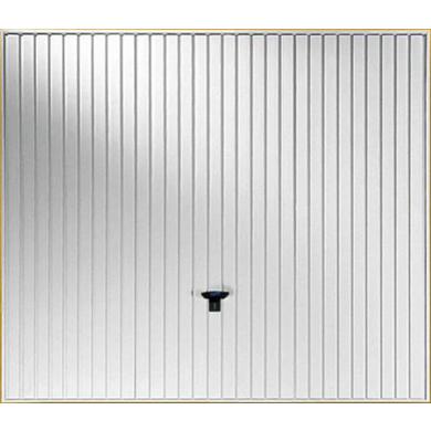 Porte De Garage Exclusive Basculante Extrieur