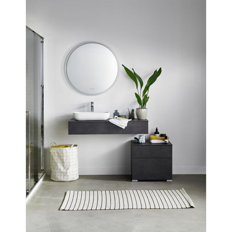 Elément bas BRUT - Salle de bains - Lapeyre