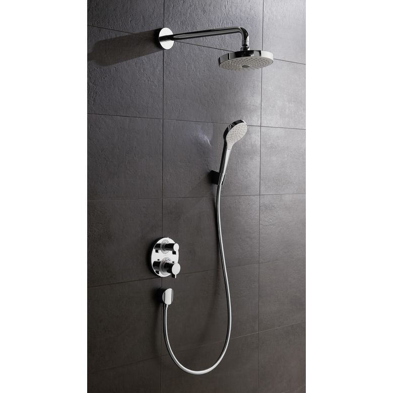 Douche Encastrable Perfect Colonne De Douche Kinse Systme