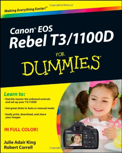 canon eos rebel t3/1100d for dummies canon eos t6i Canon EOS T6i 22661557