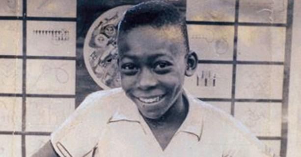 MEMEDEPORTES ] La promesa de Pelé a su padre cuando tenía 10 años