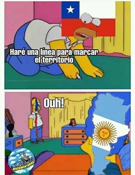 ¿Por qué Chile tiene esa forma?