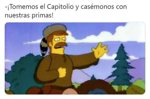 Los Simpson lo volvieron a hacer
