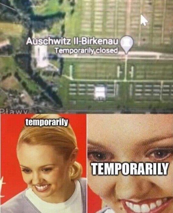 ¿Cómo que temporalmente?