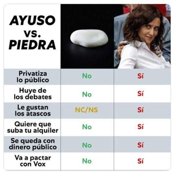 Y esto lo ha subido la cuenta oficial de Podemos...