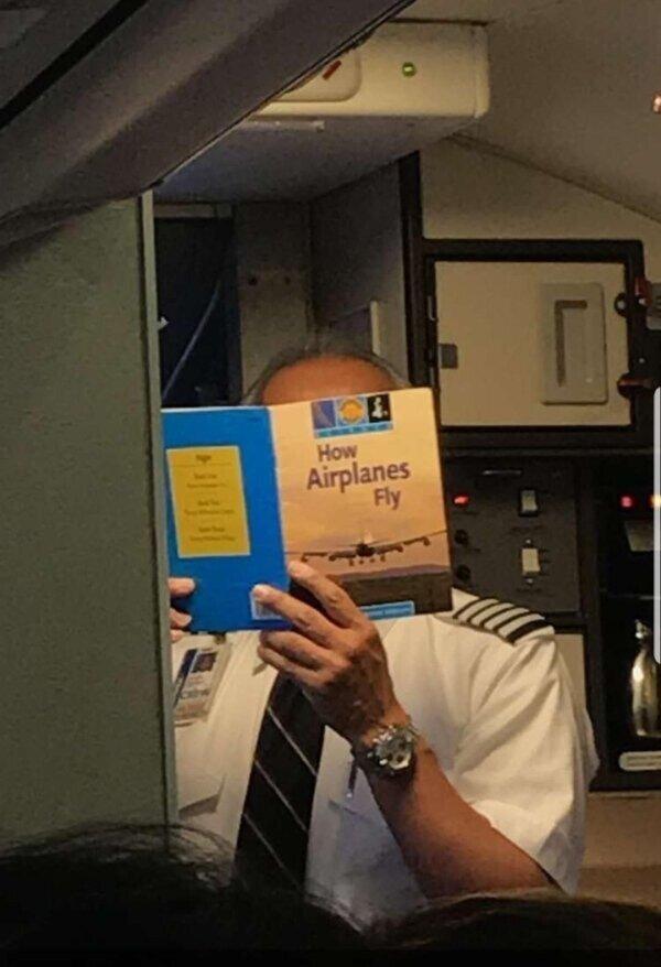 Como transmitir seguridad a tus pasajeros