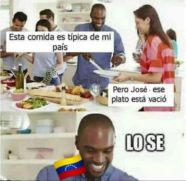 Venezolanamente triste