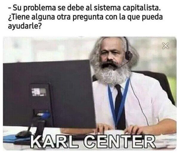 ¡Bienvenidos al Karl Center!