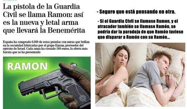 Noticias que parecen sacadas de El Mundo Today...