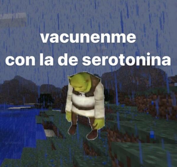 Pobre Shrek