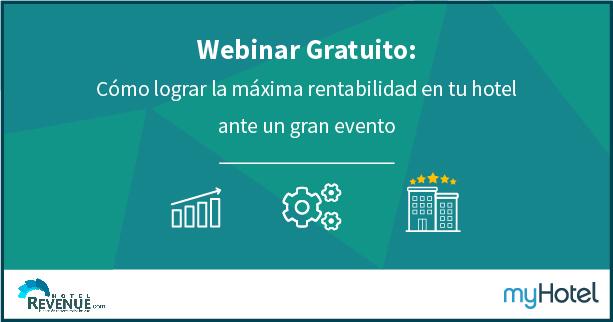 webinar rentabilidad eventos