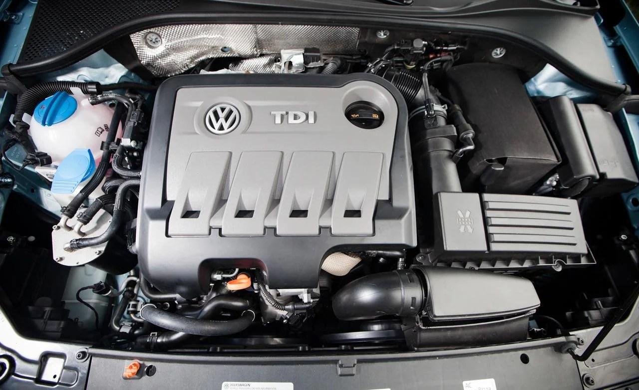 2013 Volkswagen Jetta Fuse Box Diagram Volkswagen Al Via Le Modifiche Ai Motori 2 0 Tdi Di