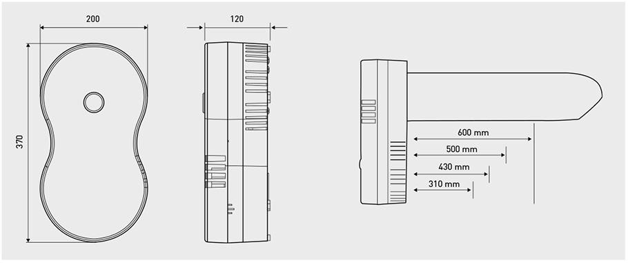 ECO ROOM100/600-12V – S&P