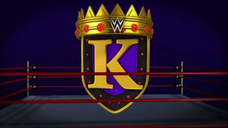 WWE KOTR